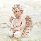 The Littlest Angel by Susan Werby