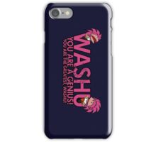 You're a genius, Washu!  iPhone Case/Skin