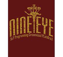 Nine Eye Photographic Print