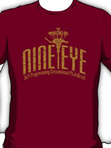 Nine Eye T-Shirt