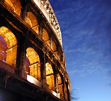 Il Colosseo by LizzyM