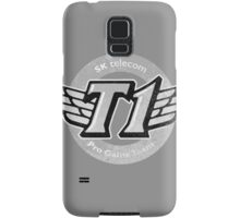 SKT T1 Vintage Logo (best quality ever) Samsung Galaxy Case/Skin