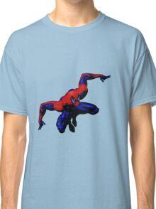 Friendly Neighborhood Spiderman Classic T-Shirt
