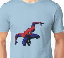 Friendly Neighborhood Spiderman Unisex T-Shirt