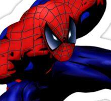 Friendly Neighborhood Spiderman Sticker