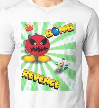 Bomb Revenge Unisex T-Shirt