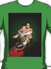 James Franco & Seth Rogan T-Shirt