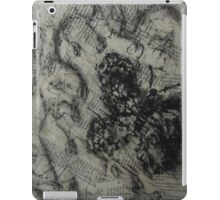 Paper Dreams iPad Case/Skin