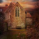Old Soar by Dave Godden