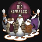 The Big Kowalski by jayveezed