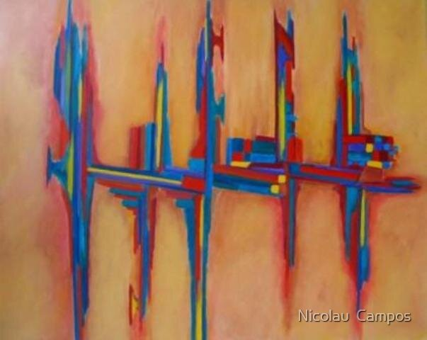 Arrhythmias by Nicolau  Campos
