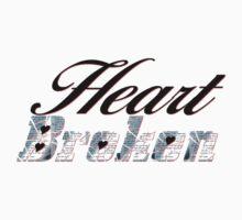 HEART BROKEN by Samantha Fitzsimmons