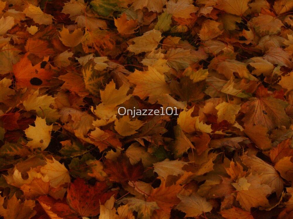 I'm fallin for you by Onjazze101
