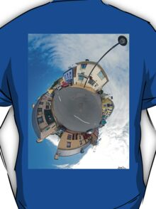 Kilcar Main Street - Sky Out T-Shirt