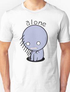 Kuroki's Alone Shirt T-Shirt