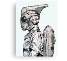 The Rocketeer Canvas Print