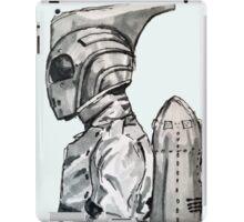 The Rocketeer iPad Case/Skin