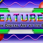 Digital Art as its Best Banner Contest Entry by GolemAura