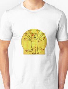 Dog Vinci  T-Shirt