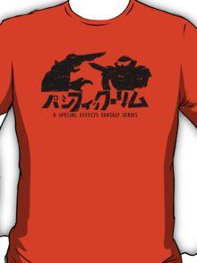 Ultra Jaeger T-Shirt