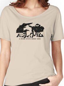 Ultra Jaeger Women's Relaxed Fit T-Shirt