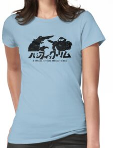 Ultra Jaeger Womens Fitted T-Shirt