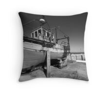 Service & Repair Throw Pillow
