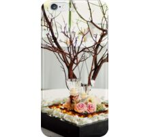 Tranquil Manzanita 1 iPhone Case/Skin