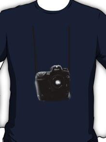 Camera shirt 2 - for Nikon users T-Shirt
