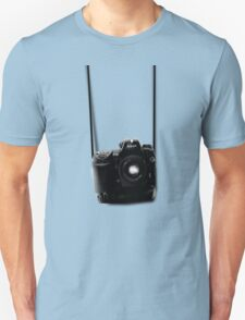 Camera shirt 2 - for Nikon users T-Shirt