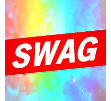 Swag Photographic Print