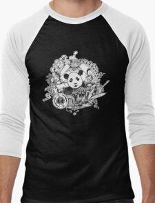 Rocking panda T-Shirt