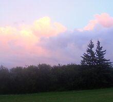 Nova Scotia Sunrise by sherryconley