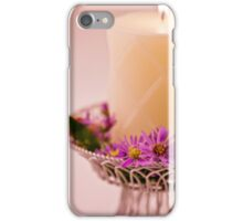 Softly Aglow iPhone Case/Skin