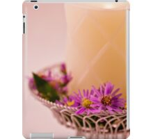 Softly Aglow iPad Case/Skin