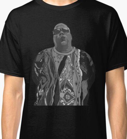 B.I.G Notorious Biggie Classic T-Shirt