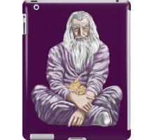 Something Familiar iPad Case/Skin