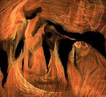 Horses 5 by helene