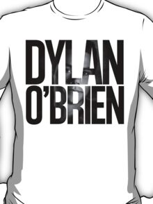 Dylan O'Brien T-Shirt
