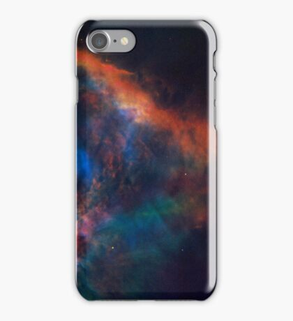The Edge of Orion Nebula iPhone Case/Skin