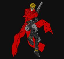 Vash The Stampede Celtic full colored Unisex T-Shirt