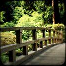 Zen Bridge by HouseofSixCats