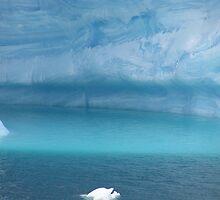 Ice Cave by Robyn Maynard