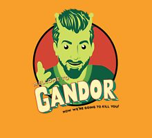 Welcome to Gandor Unisex T-Shirt