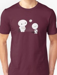 On a scale from 1 to 10 T-Shirt