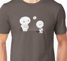 On a scale from 1 to 10 Unisex T-Shirt
