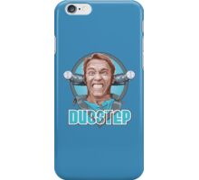 Dubstep Arnie iPhone Case/Skin