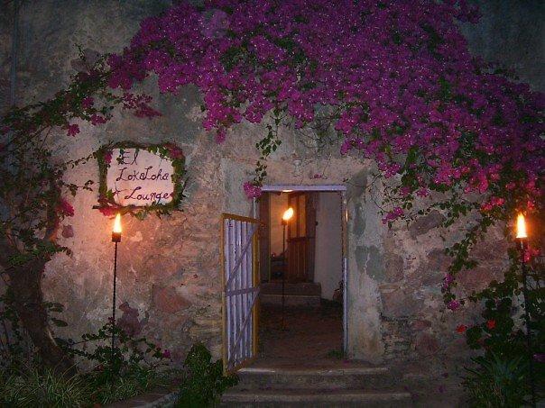 Hacienda by Natania Rogers
