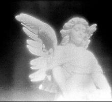 angel darkness by Juilee  Pryor