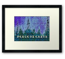 Season's Greetings #2 Framed Print